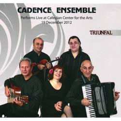 Cadence-Triunfal