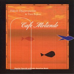 Cafe Moliendo
